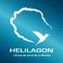 Hélilagon, more than 25 years overfly of Reunion Island by helicopter